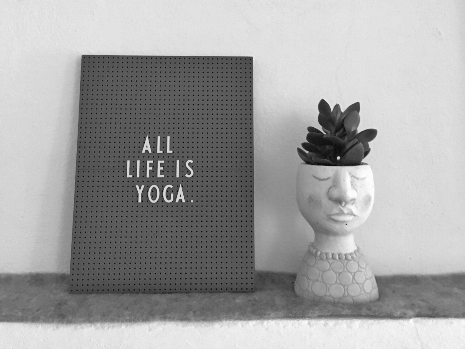 Yoga in Ottensheim